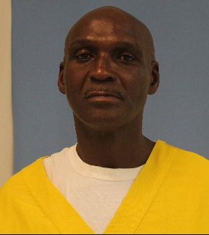 Larry Johnson mugshot